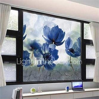 Window Film Stickers Decoration Matte / Contemporary …